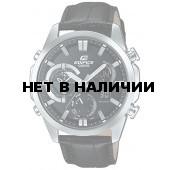 Мужские наручные часы Casio ERA-500L-1A (Edifice)