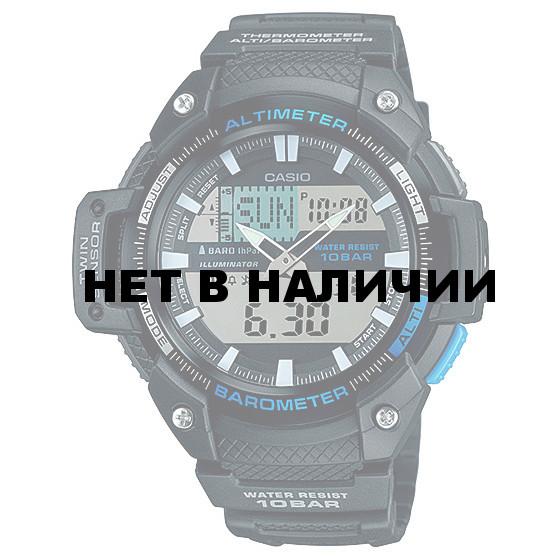 Мужские наручные часы Casio SGW-450H-1A