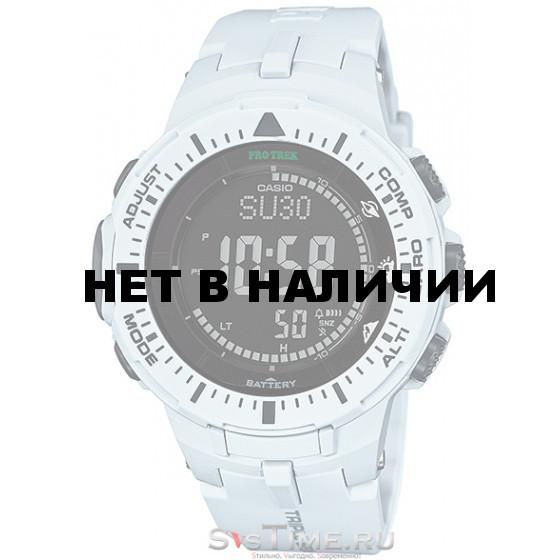 Мужские наручные часы Casio PRG-300-7E (PRO TREK)