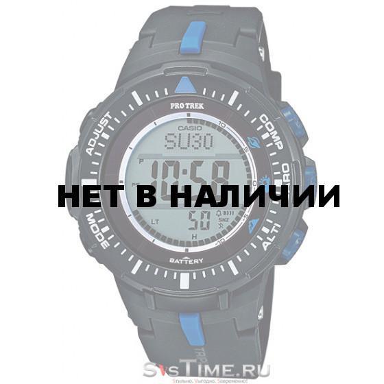 Мужские наручные часы Casio PRG-300-1A2 (PRO TREK)