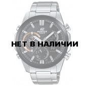 Мужские наручные часы Casio ERA-500DB-1A (Edifice)