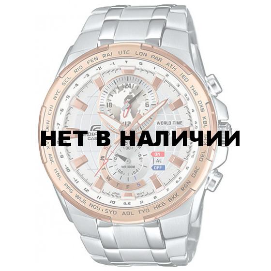 Мужские наручные часы Casio EFR-550D-7A (Edifice)