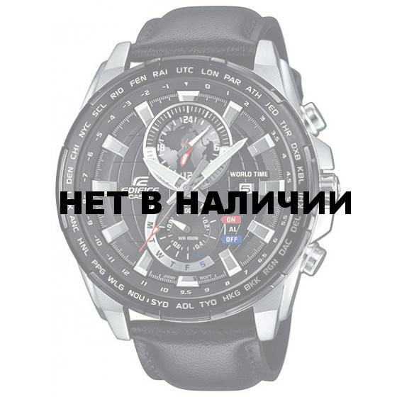 Мужские наручные часы Casio EFR-550L-1A (Edifice)