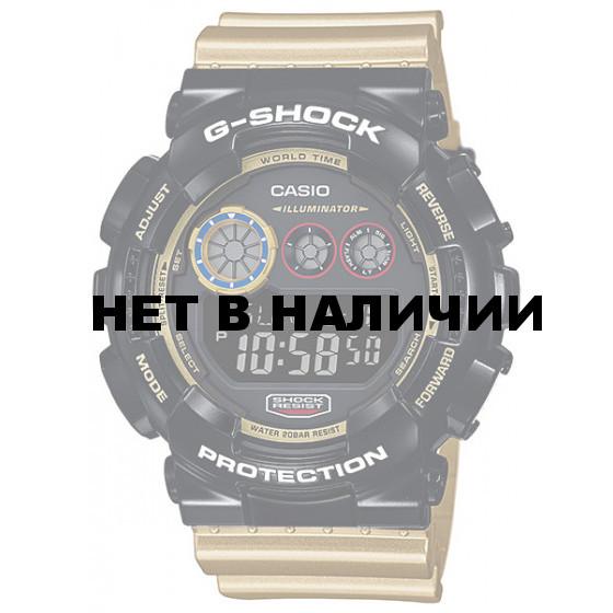 Мужские наручные часы Casio GD-120CS-1E (G-Shock)