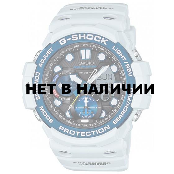 Мужские наручные часы Casio GN-1000C-8A (G-Shock)
