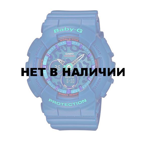 Женские наручные часы Casio BA-120LP-2A (Baby-G)