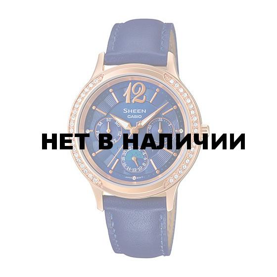 Женские наручные часы Casio SHE-3030GL-2A