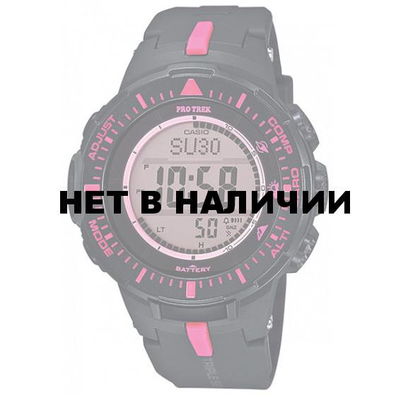 Мужские наручные часы Casio PRG-300-1A4 (PRO TREK)