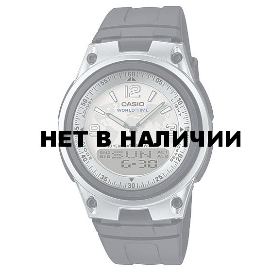 Мужские наручные часы Casio AW-80-7A2
