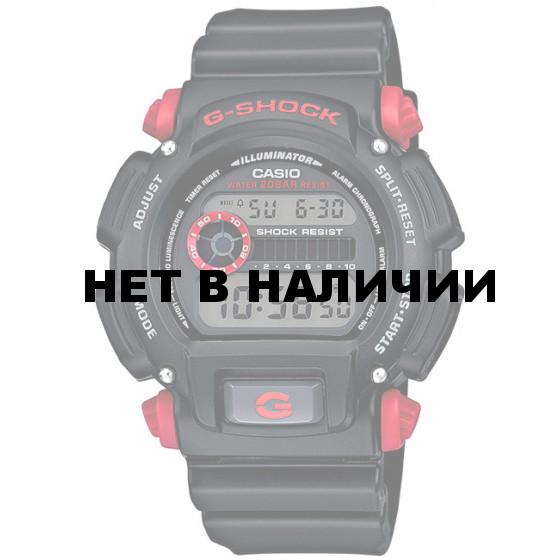 Мужские наручные часы Casio DW-9052-1C4 (G-Shock)