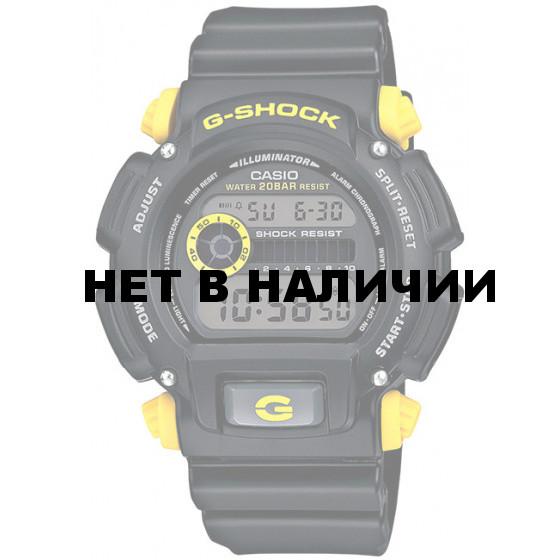 Мужские наручные часы Casio DW-9052-1C9 (G-Shock)