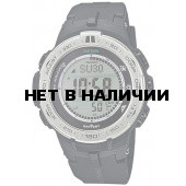 Мужские наручные часы Casio PRW-3100-1E (PRO TREK)