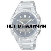 Мужские наручные часы Casio WVA-M650D-2A
