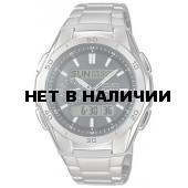 Мужские наручные часы Casio WVA-M650TD-1A