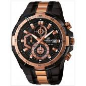 Наручные часы мужские Casio EFR-539BKG-1A