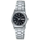 Женские наручные часы Casio LTP-V006D-1B