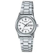 Женские наручные часы Casio LTP-V006D-7B