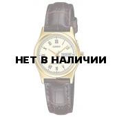 Наручные часы женские Casio LTP-V006GL-9B