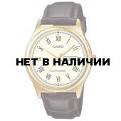 Наручные часы мужские Casio MTP-V006GL-9B