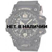Мужские наручные часы Casio GWG-1000-1A (G-Shock)