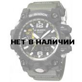 Мужские наручные часы Casio GWG-1000-1A3 (G-Shock)