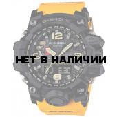 Мужские наручные часы Casio GWG-1000-1A9 (G-Shock)