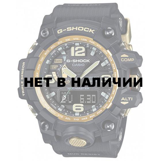 Мужские наручные часы Casio GWG-1000GB-1A (G-Shock)