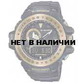 Мужские наручные часы Casio GWN-1000GB-1A (G-Shock)