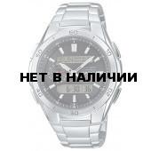 Мужские наручные часы Casio WVA-M650D-1A