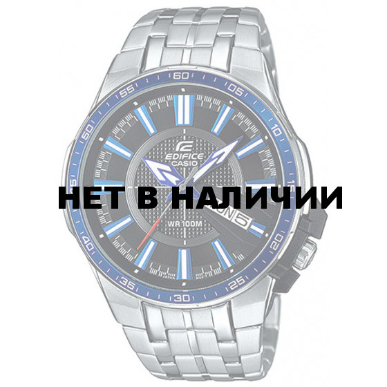 Мужские наручные часы Casio EFR-106D-1A2 (Edifice)