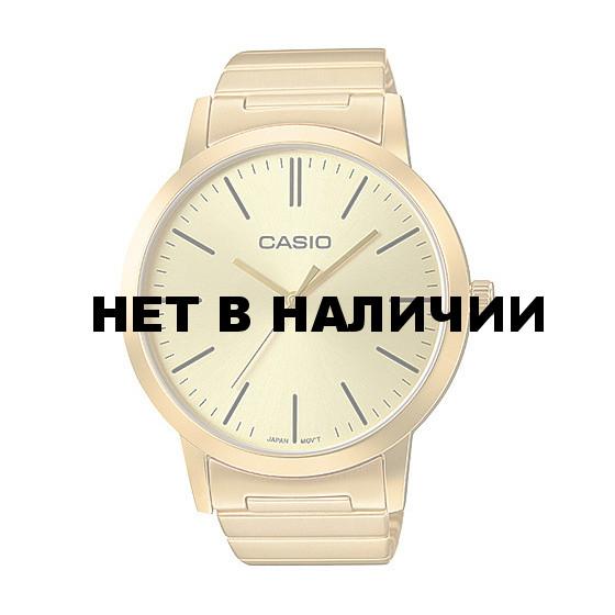 Женские наручные часы Casio LTP-E118G-9A
