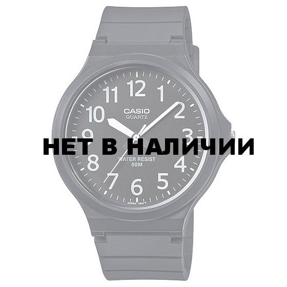 Мужские наручные часы Casio MW-240-1B