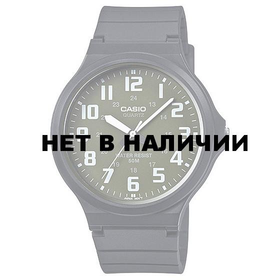 Мужские наручные часы Casio MW-240-3B