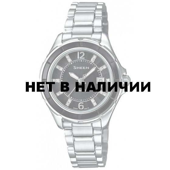 Женские наручные часы Casio SHE-4045D-1A