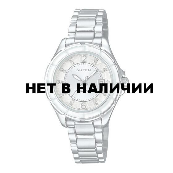 Женские наручные часы Casio SHE-4045D-7A