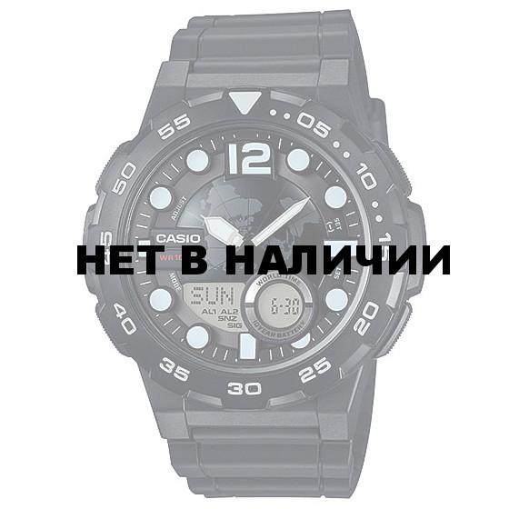 Мужские наручные часы Casio AEQ-100W-1A