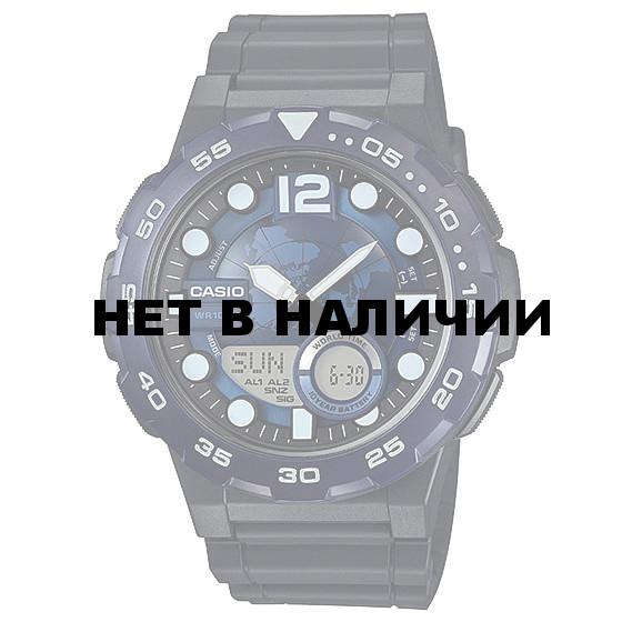 Мужские наручные часы Casio AEQ-100W-2A
