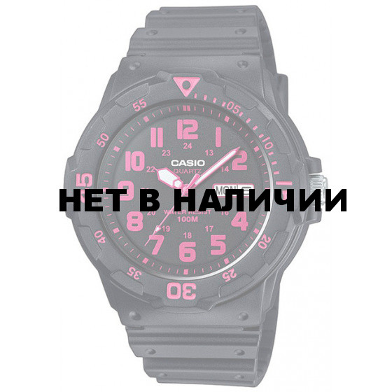 Мужские наручные часы Casio MRW-200H-4C