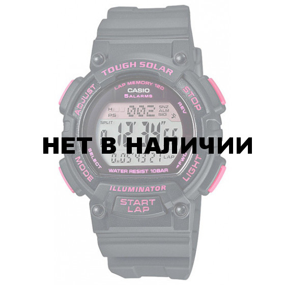 Мужские наручные часы Casio STL-S300H-1C