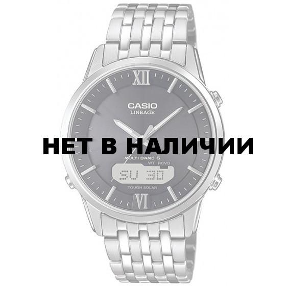Мужские наручные часы Casio LCW-M180D-1A