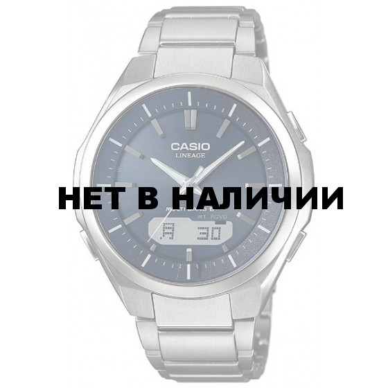 Мужские наручные часы Casio LCW-M500TD-2A