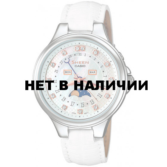 Женские наручные часы Casio SHE-3045L-7A
