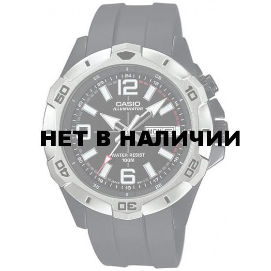 Мужские наручные часы Casio MTD-1082-1A