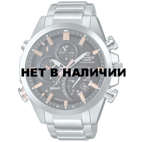 Мужские наручные часы Casio EQB-500D-1A2 (Edifice)