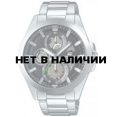 Мужские наручные часы Casio ESK-300D-1A (Edifice)
