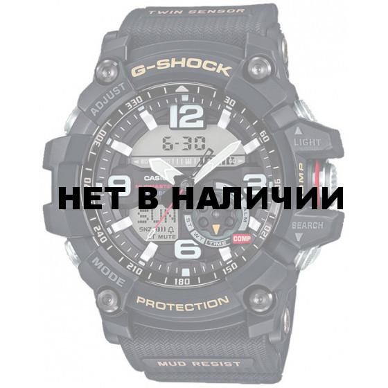 Мужские наручные часы Casio GG-1000-1A (G-Shock)