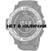 Мужские наручные часы Casio PRW-3510-1E (PRO TREK)