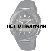 Мужские наручные часы Casio WVA-M650B-1A