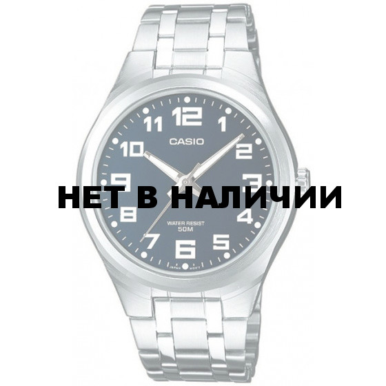 Мужские наручные часы Casio MTP-1310PD-2B