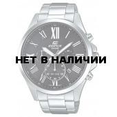 Мужские наручные часы Casio EFV-500D-1A (Edifice)